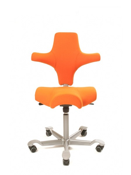 HAG Capisco 810 Sonderedition Fame orange