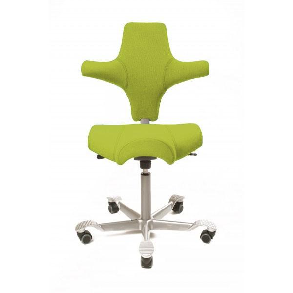 HAG Capisco 8106 Nexus Green 005