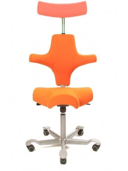 HAG Capisco 8107 Sonderedition Fame orange