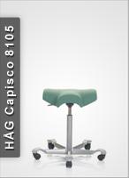 HAG Capisco 8105