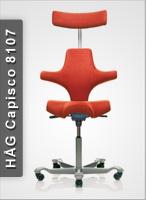 HAG Capisco 8107