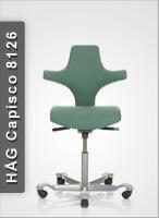 HAG Capisco 8126