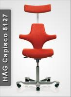 HAG Capisco 8127